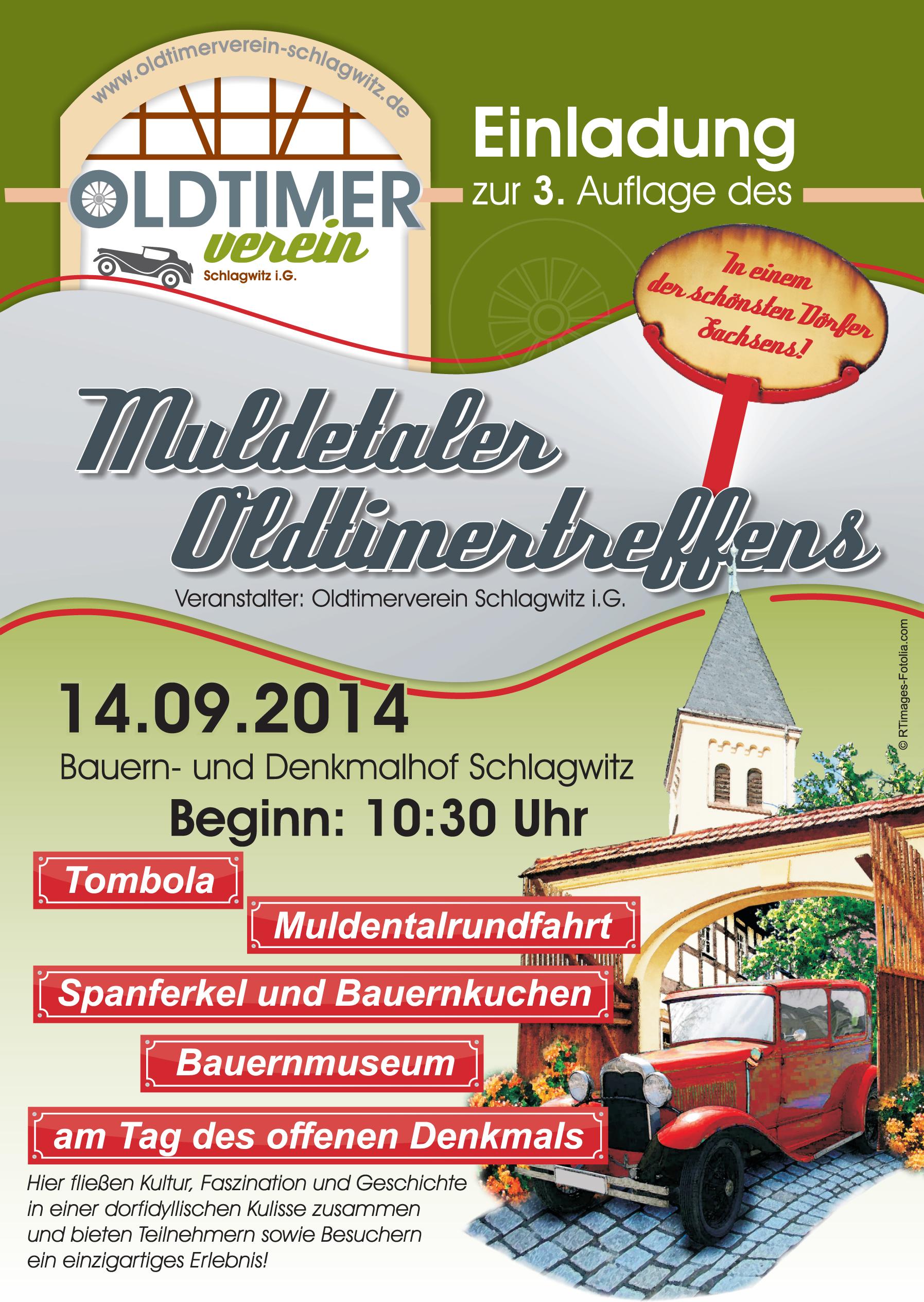 DV Flyer 3. Oldtimertreffen 2014.cdr
